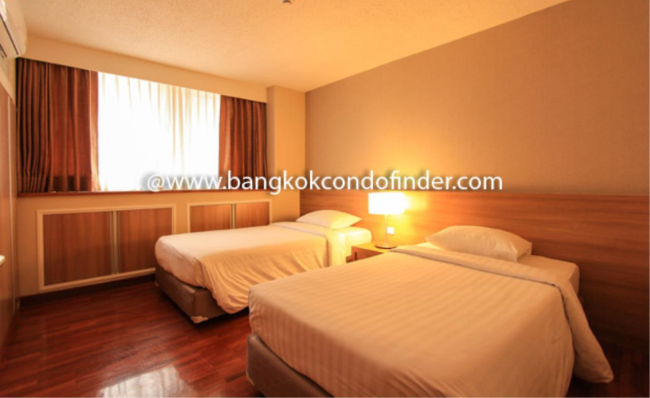 Bangkok Condo Finder Agency's Bandara Suite 3