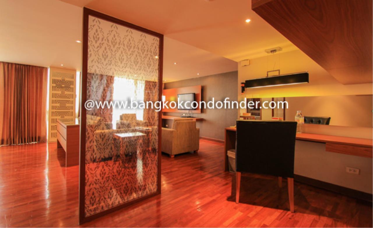 Bangkok Condo Finder Agency's Bandara Suite 1