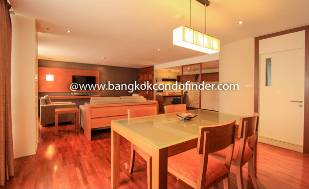Bangkok Condo Finder Agency's Bandara Suite 5