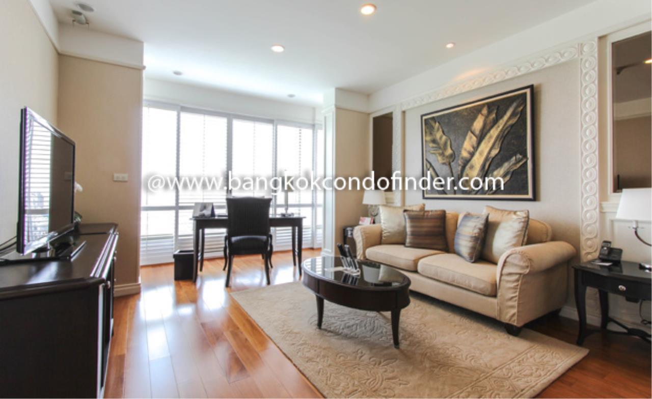 Bangkok Condo Finder Agency's Grande Centre Point Ratchadamri 1