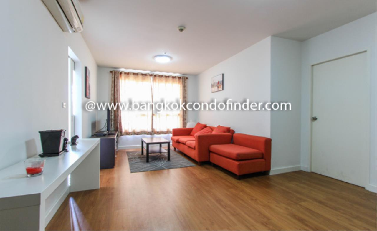 Condo One X Sukhumvit 26 Condominium for Rent
