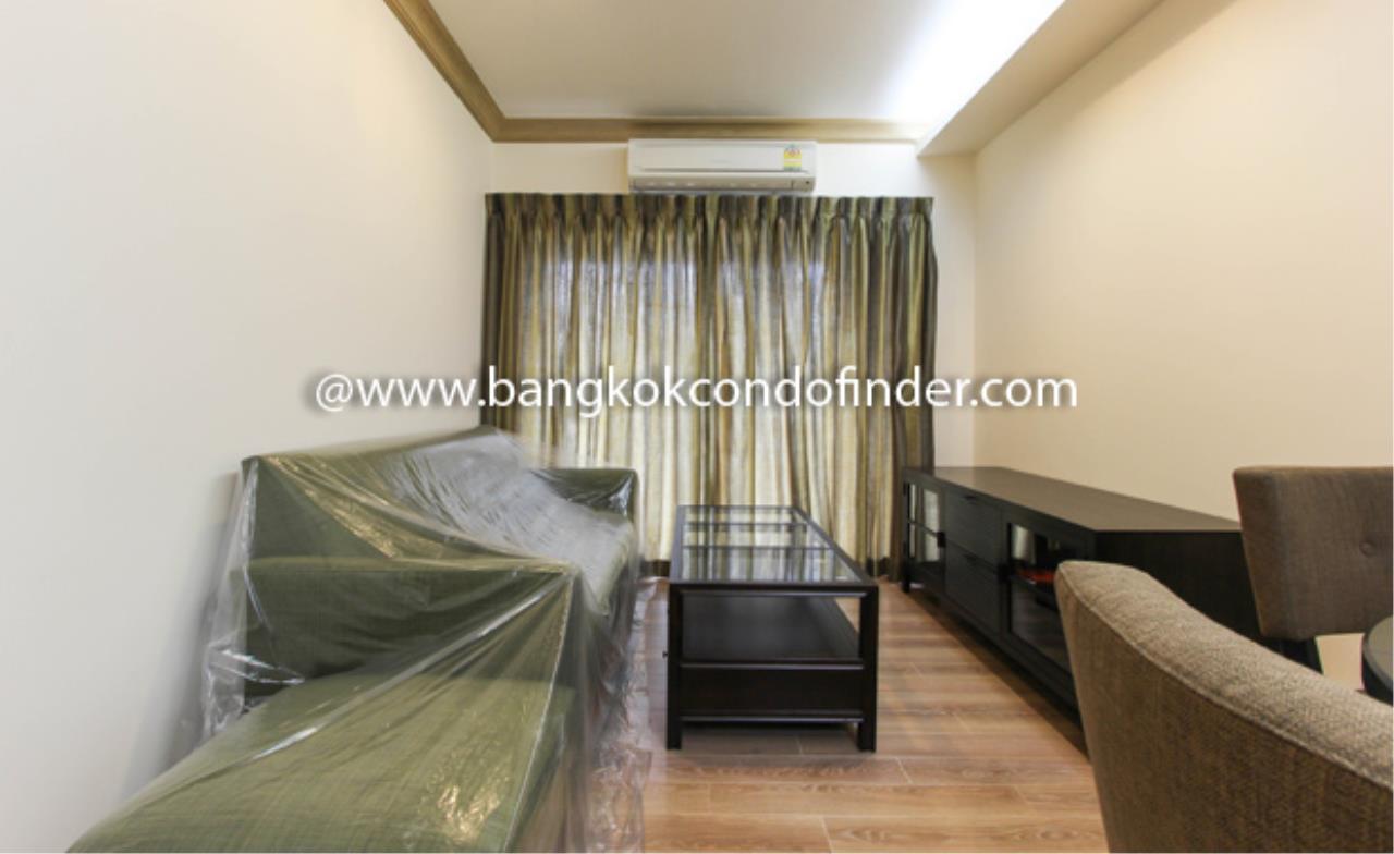 The Seed Memories Siam Condominium for Rent