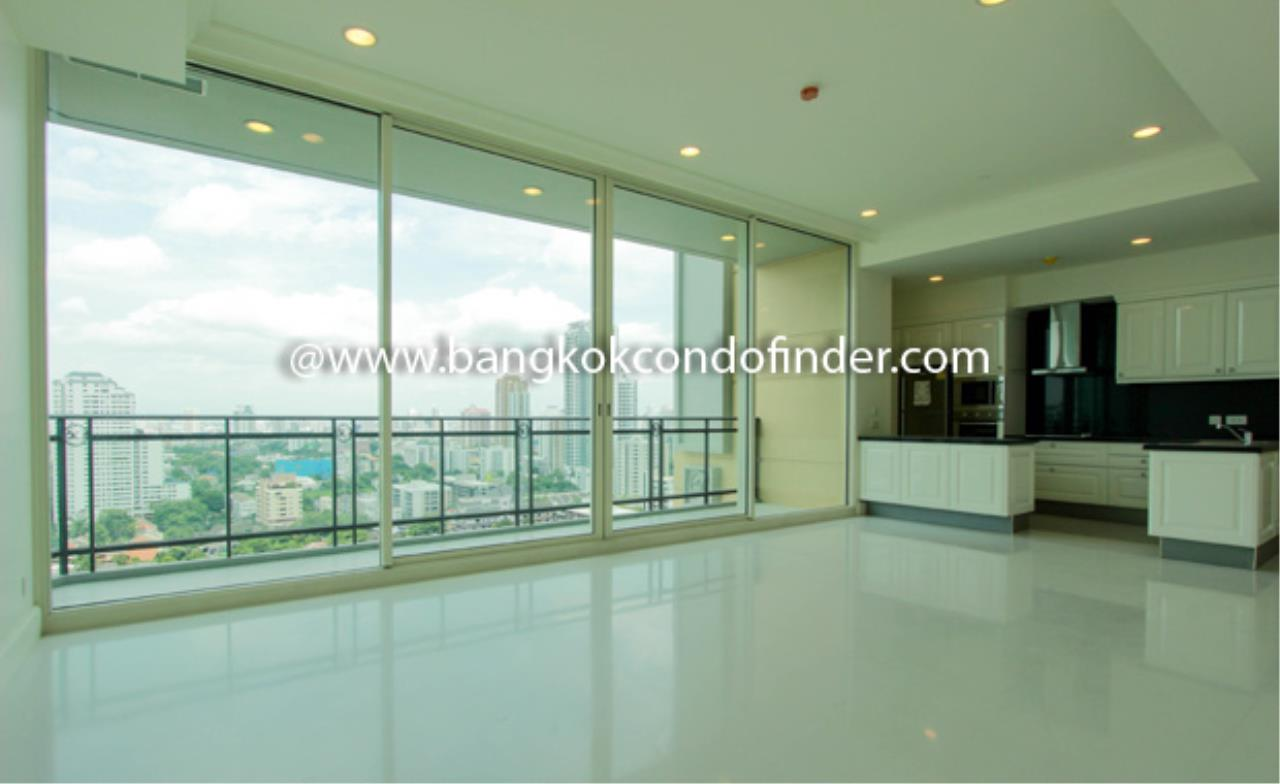 Royce Private Residence (Sold Out) Condominium for Rent