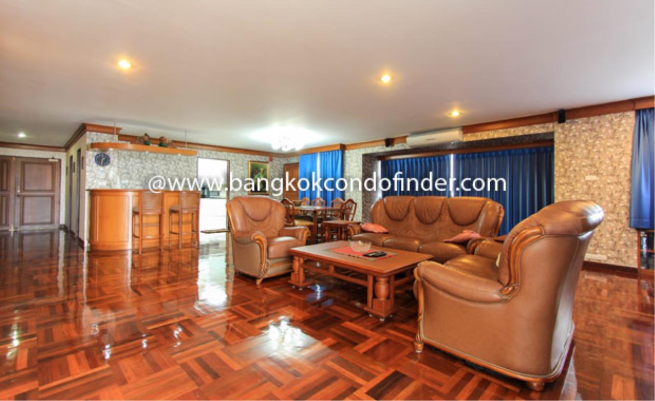 The Habitat Condominium for Rent