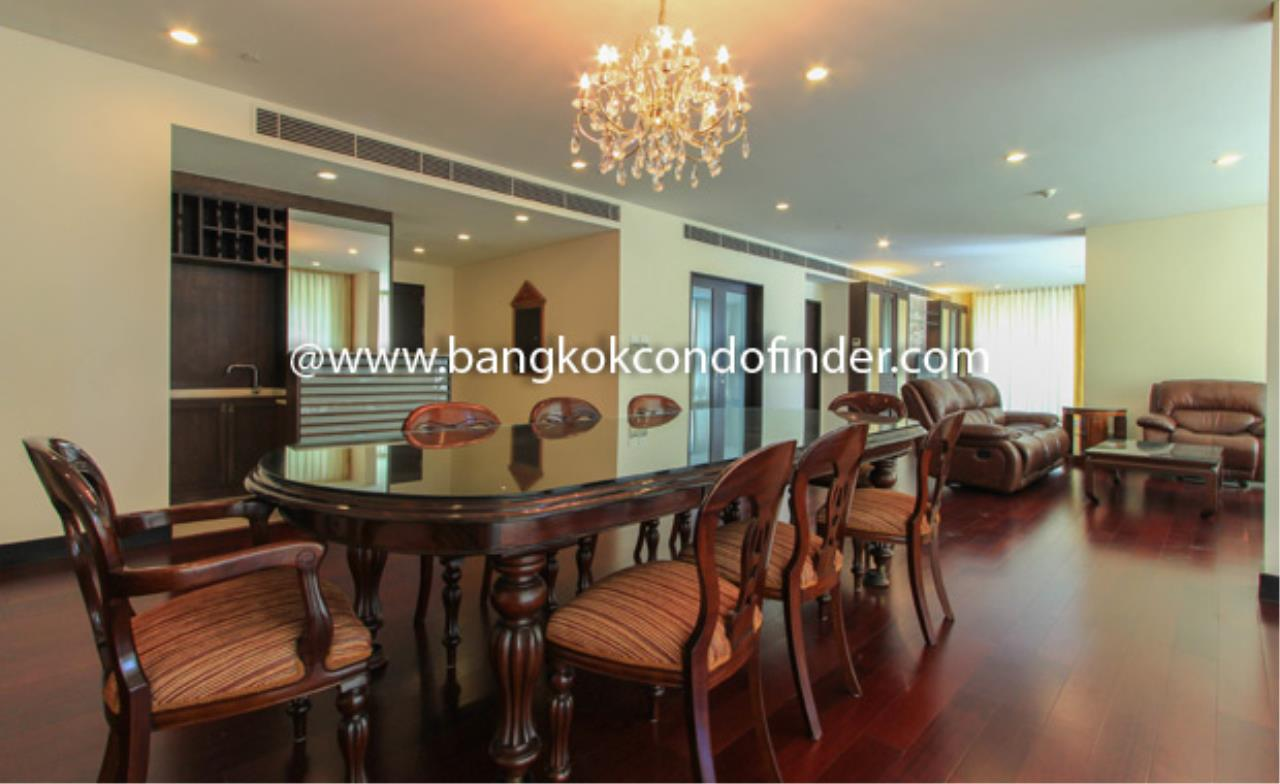 The Park Chidlom Condominium for Rent