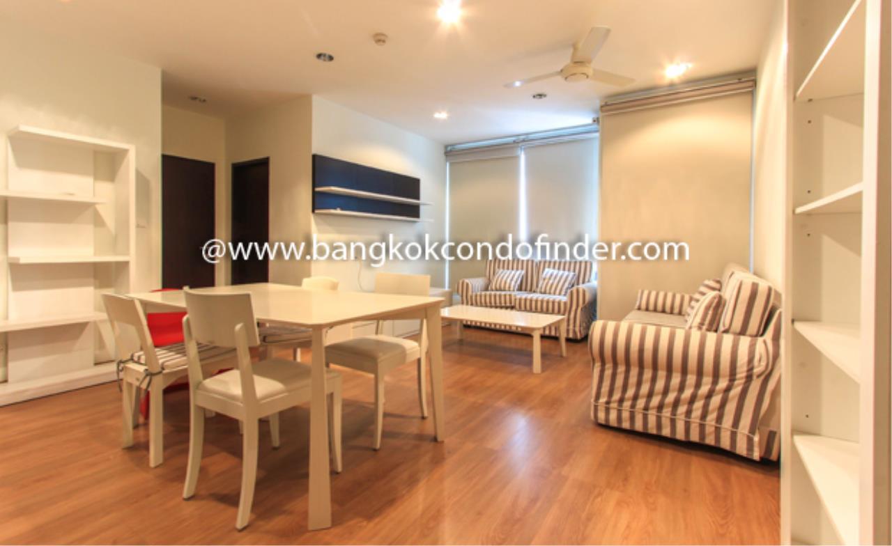 The Address Sukhumvit 42 Condominium for Rent