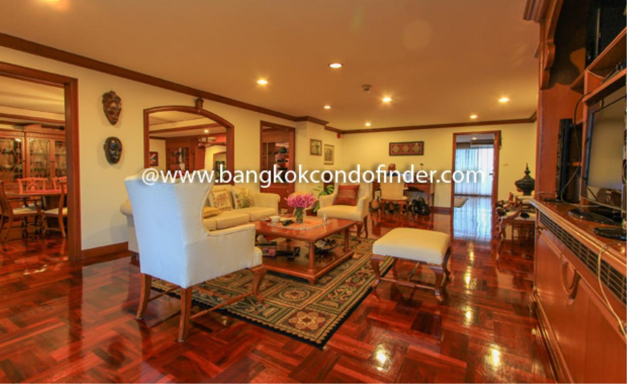 GM Mansion Condominium for Rent