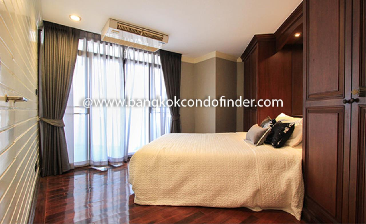 Bangkok Condo Finder Agency's Waterford Park Condominium for Rent 10