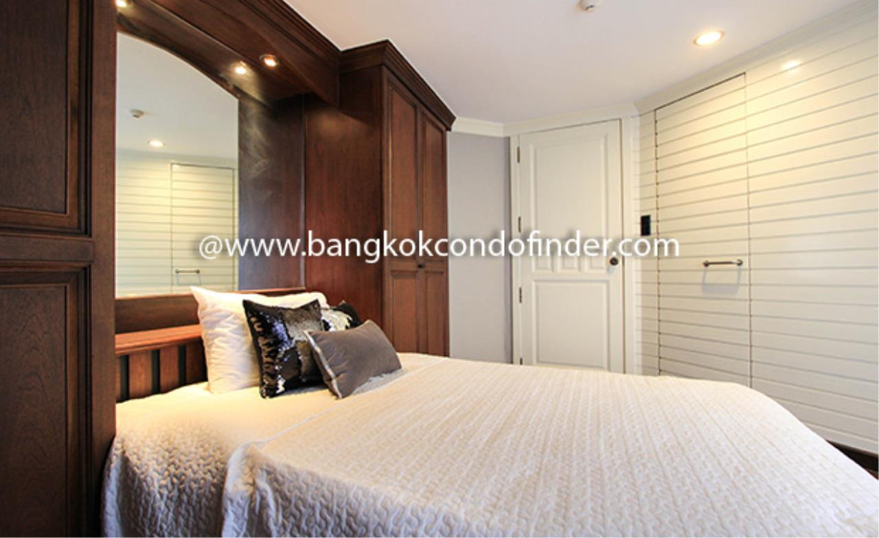 Bangkok Condo Finder Agency's Waterford Park Condominium for Rent 11