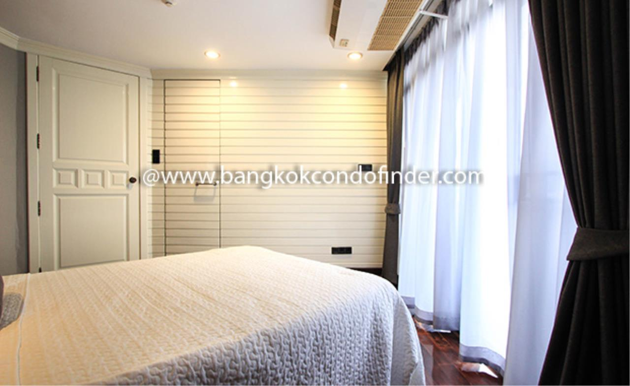Bangkok Condo Finder Agency's Waterford Park Condominium for Rent 12