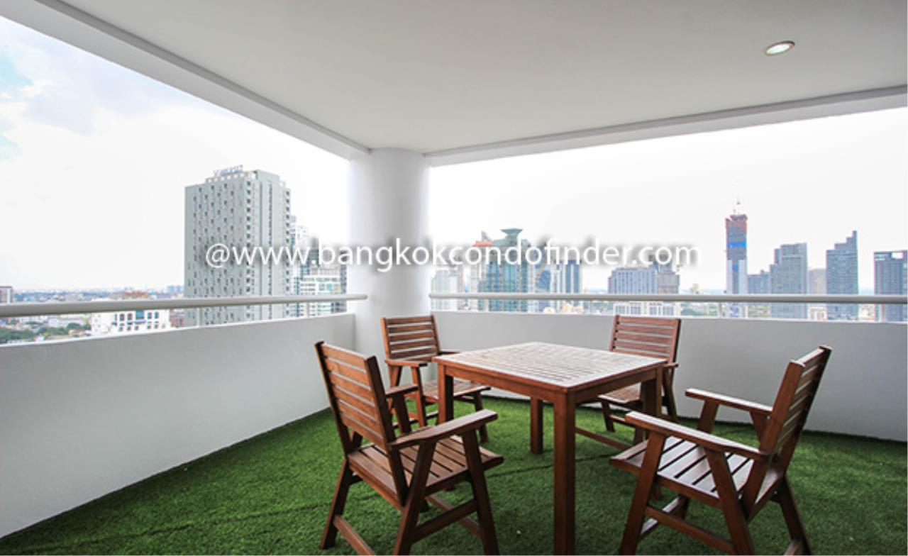Bangkok Condo Finder Agency's Waterford Park Condominium for Rent 13