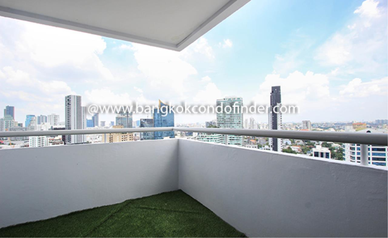 Bangkok Condo Finder Agency's Waterford Park Condominium for Rent 14