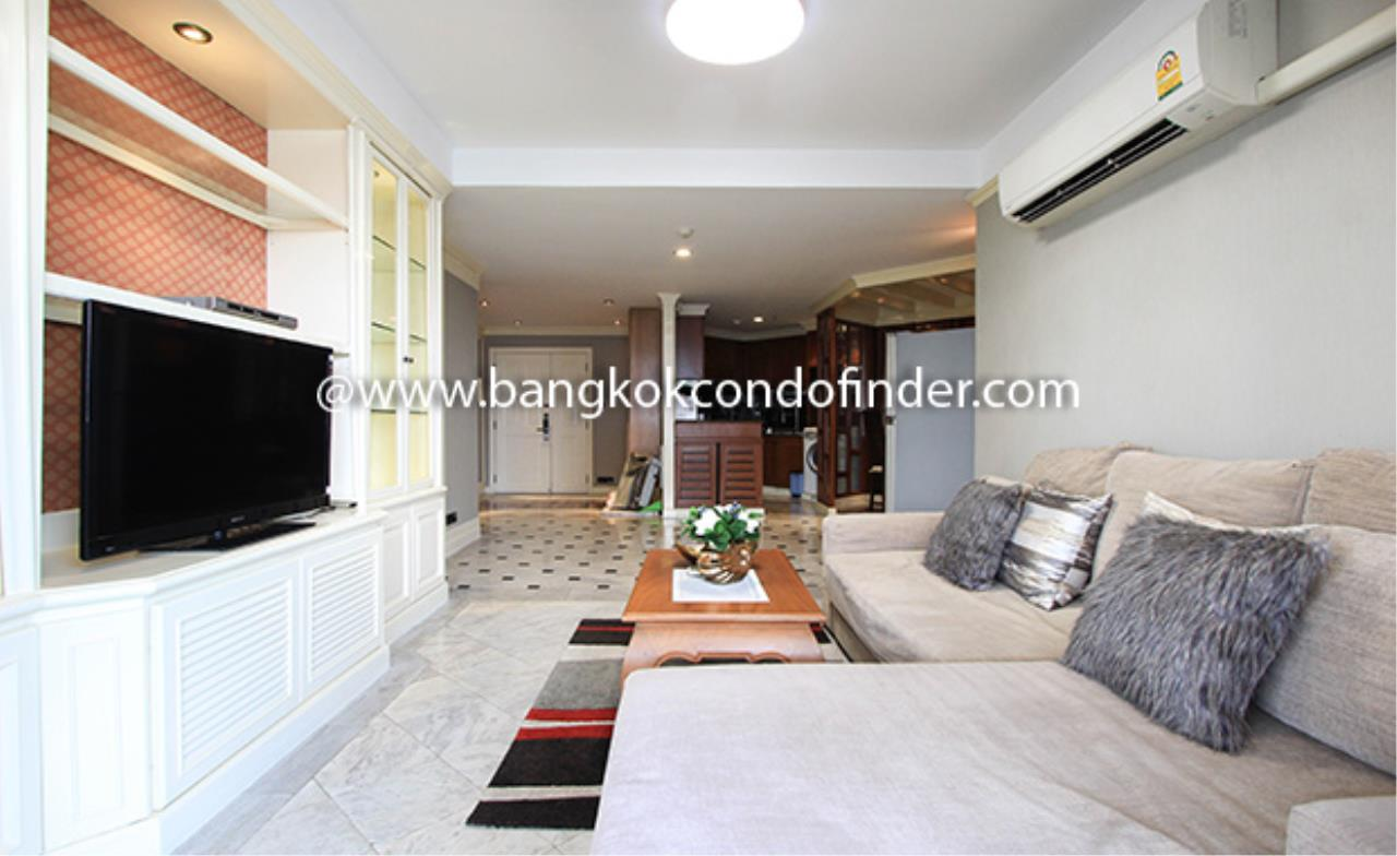 Bangkok Condo Finder Agency's Waterford Park Condominium for Rent 2