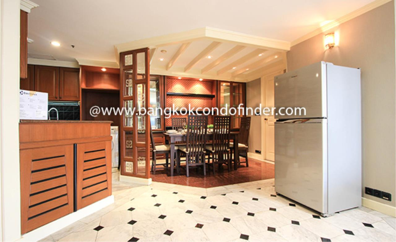 Bangkok Condo Finder Agency's Waterford Park Condominium for Rent 3