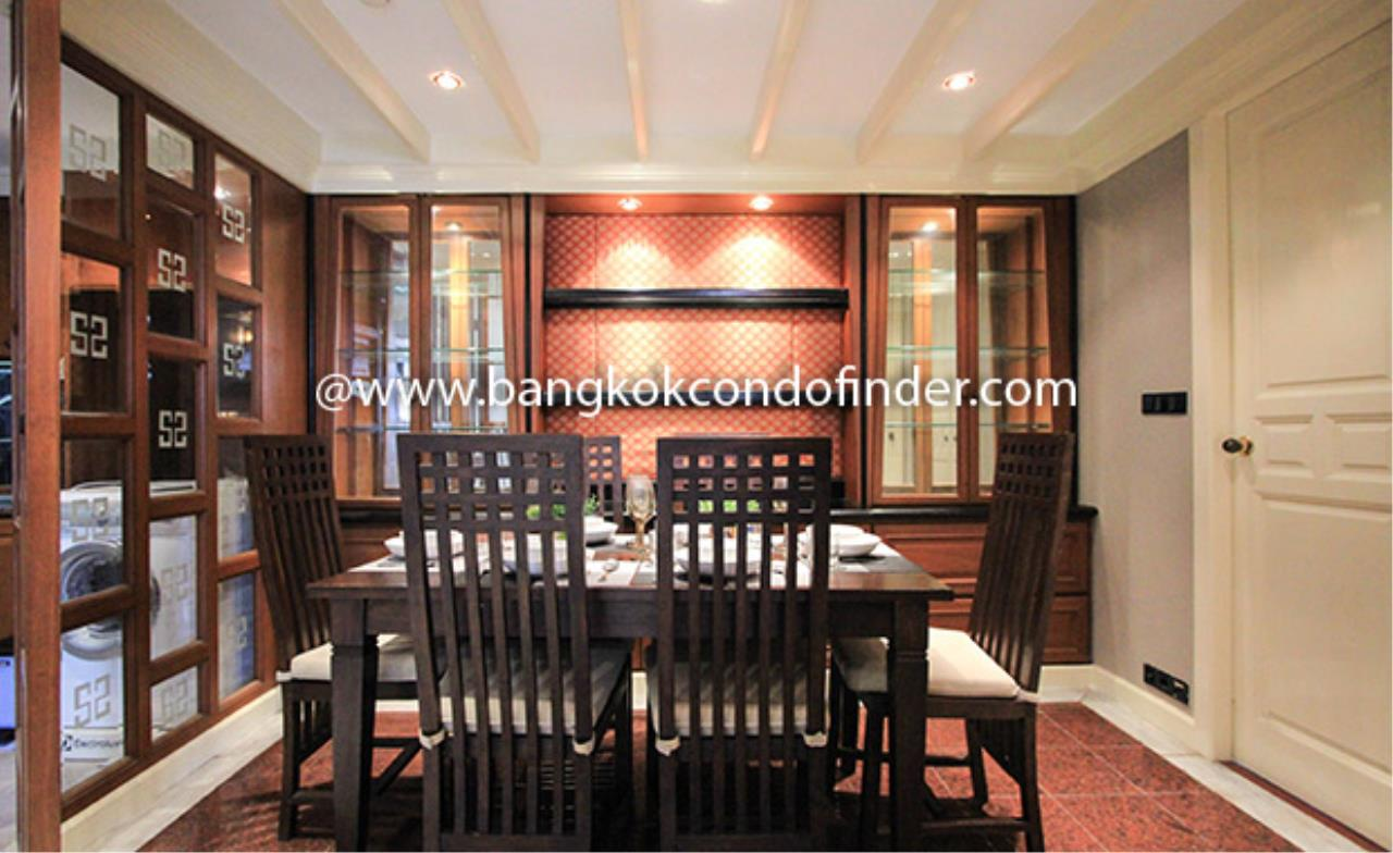 Bangkok Condo Finder Agency's Waterford Park Condominium for Rent 4