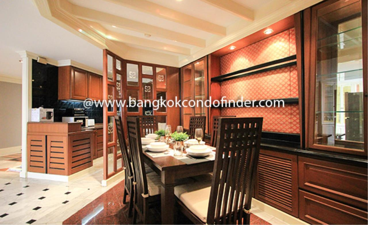 Bangkok Condo Finder Agency's Waterford Park Condominium for Rent 5
