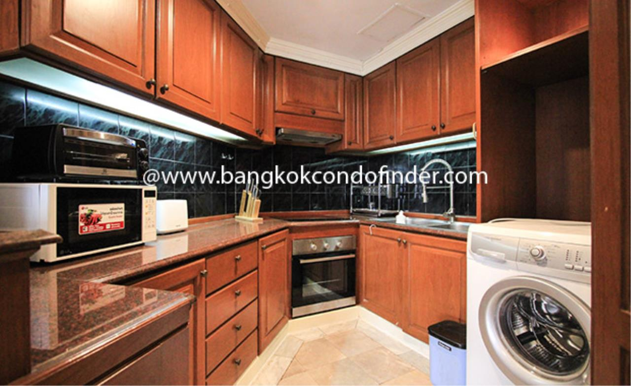 Bangkok Condo Finder Agency's Waterford Park Condominium for Rent 6