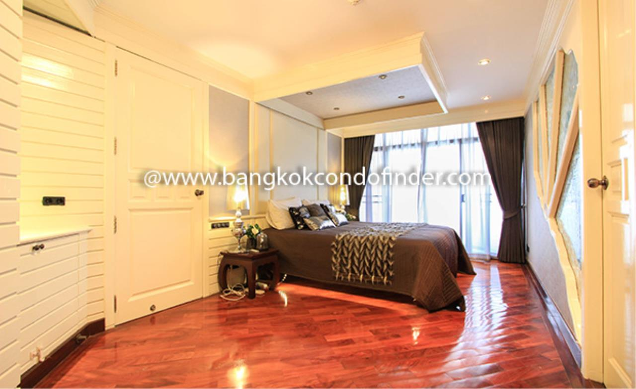Bangkok Condo Finder Agency's Waterford Park Condominium for Rent 7