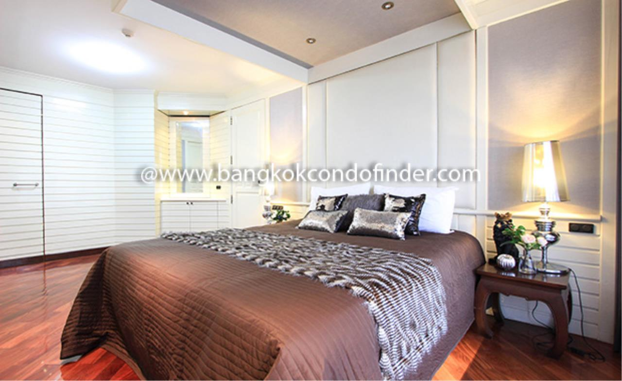 Bangkok Condo Finder Agency's Waterford Park Condominium for Rent 8
