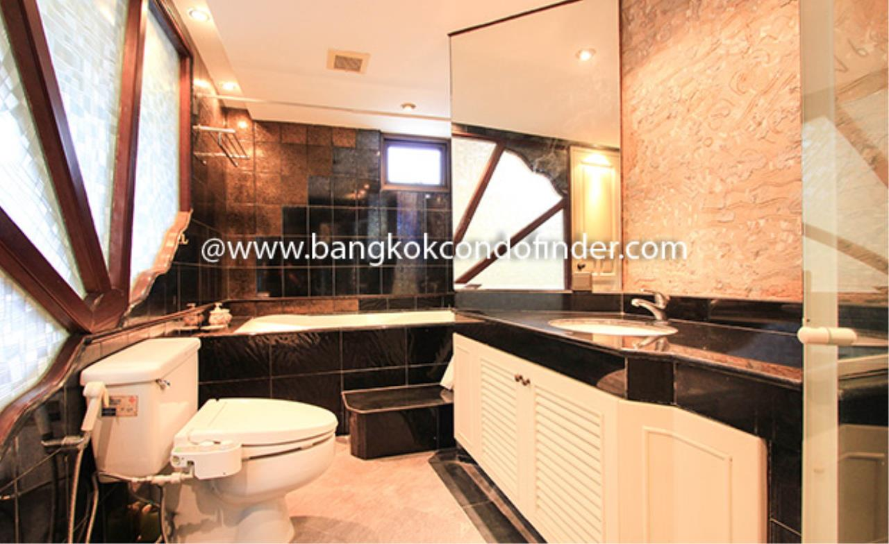 Bangkok Condo Finder Agency's Waterford Park Condominium for Rent 9