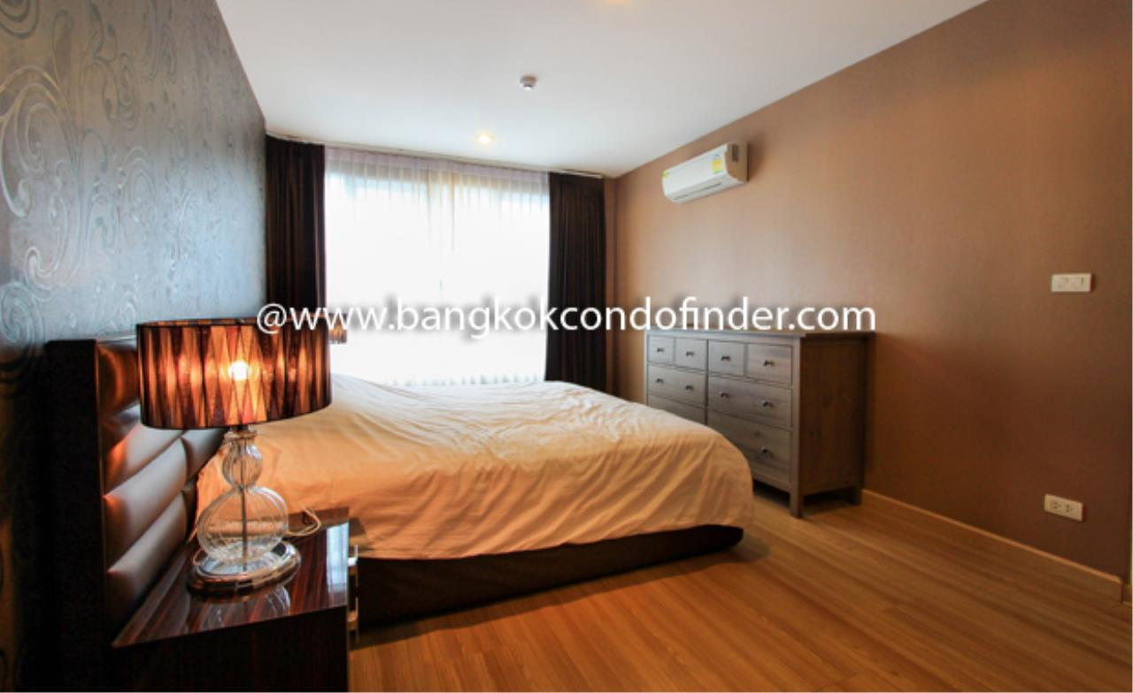 Voque Sukhumvit 16 (Sold Out) Condominium for Rent