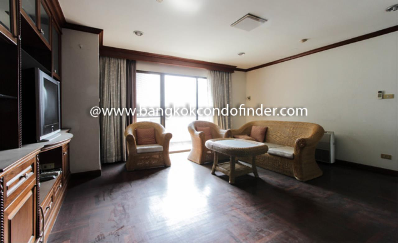 Richmond Palace Condominium for Rent