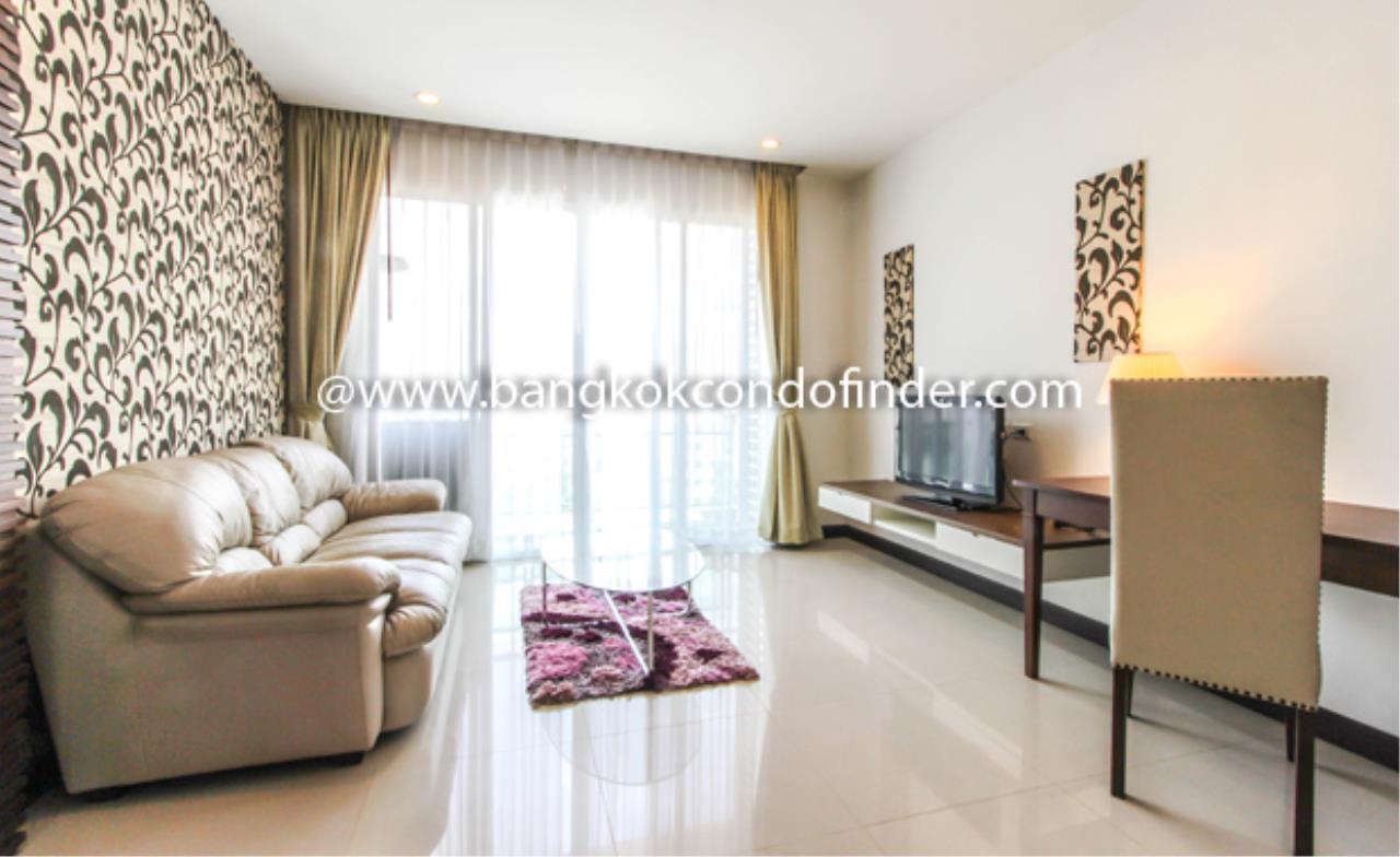 The Prime 11 Sukhumvit Condominium for Rent