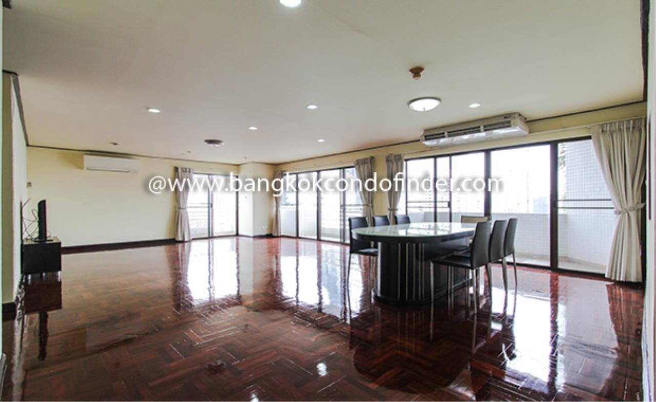Richmond Palace (Sold) Condominium for Rent