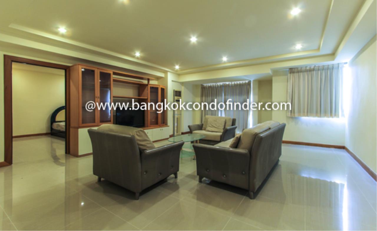 Royal Castle Condominium for Rent
