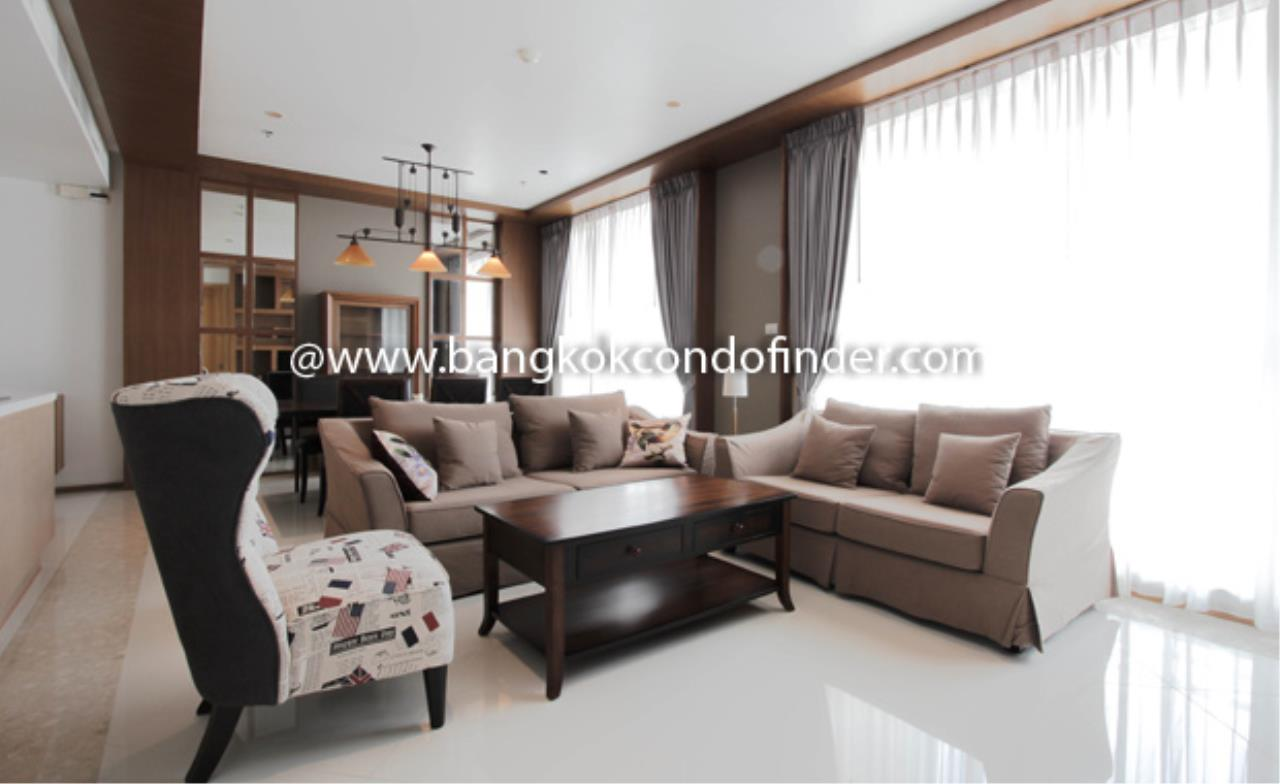 Empire Place Condominium for Rent
