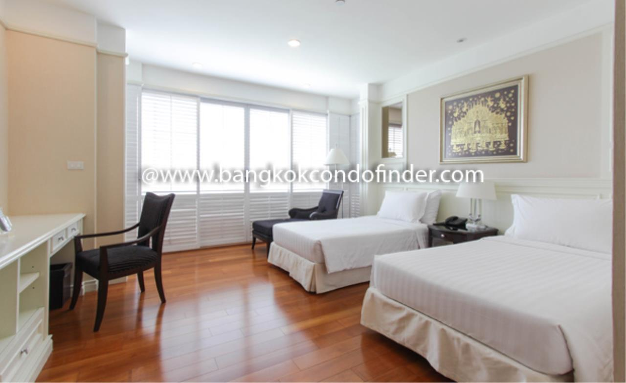 Bangkok Condo Finder Agency's Grande Centre Point Ratchadamri 9