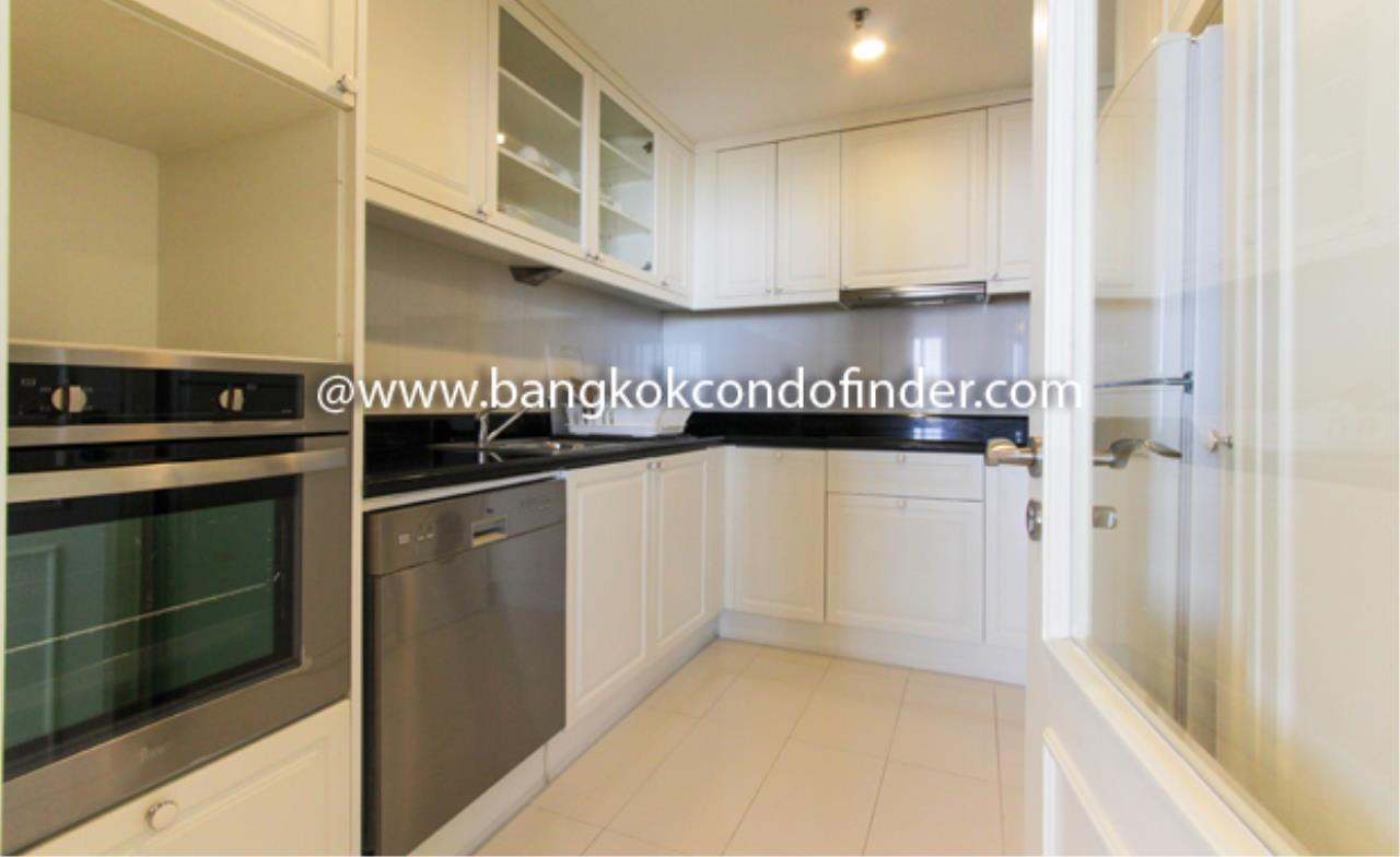 Bangkok Condo Finder Agency's Grande Centre Point Ratchadamri 5