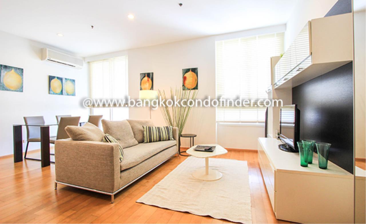 Villa Ratchatewi Condominium for Rent