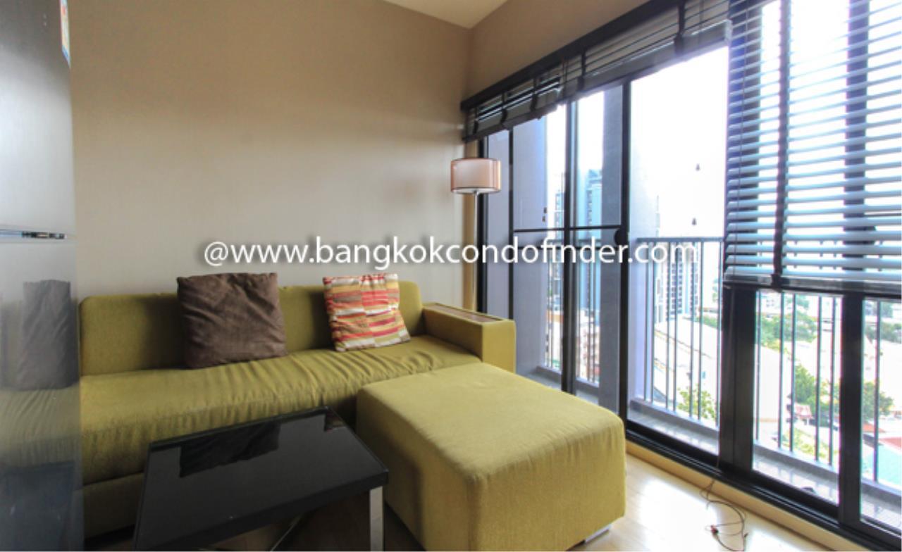 Noble Reveal Ekamai Condominium for Rent