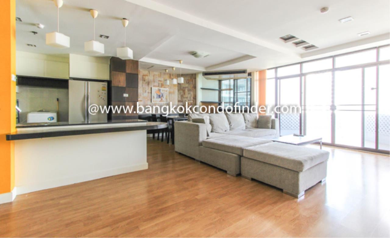Waterford Park Thonglor Condominium for Rent