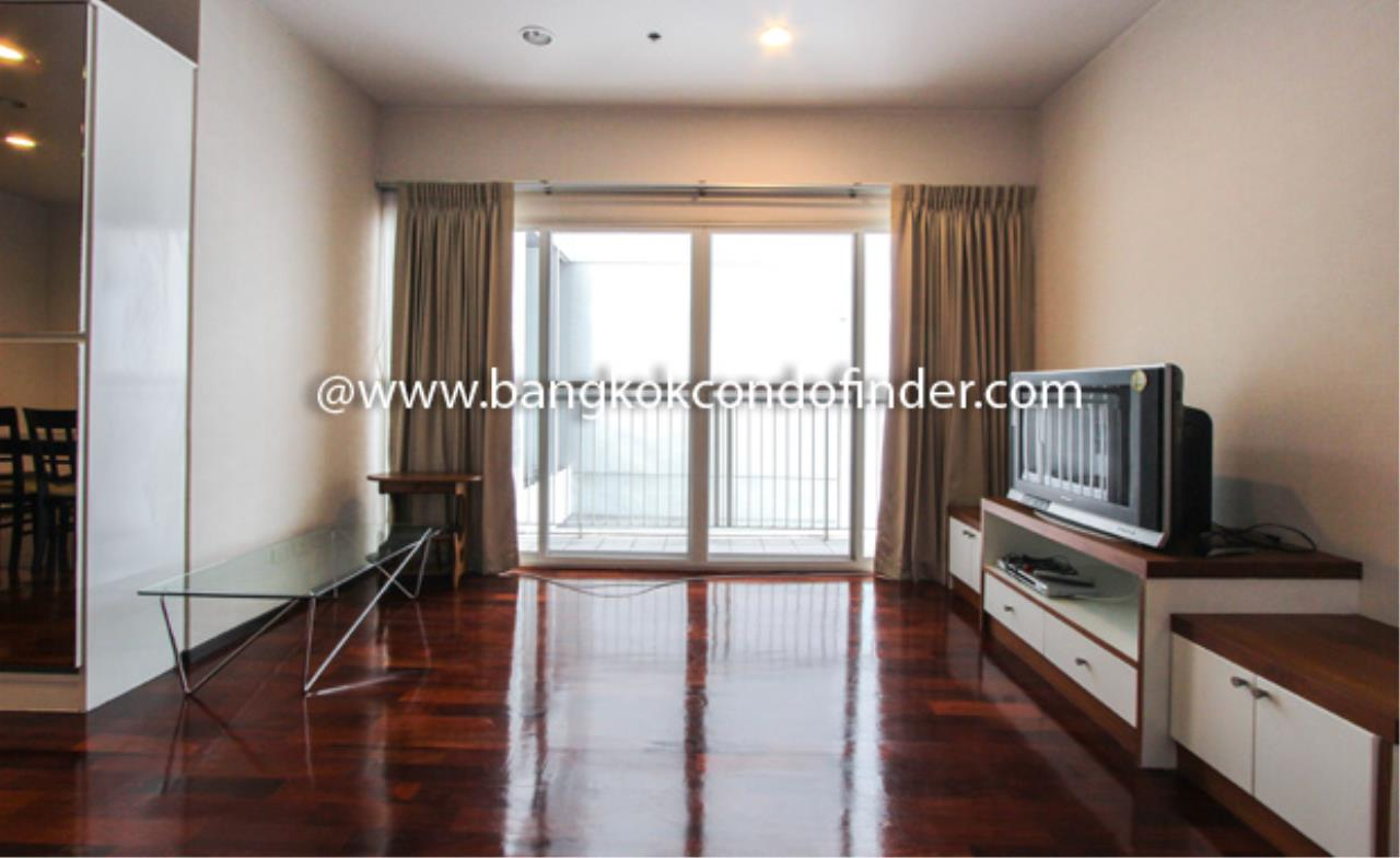 Noble Ora Condominium for Rent