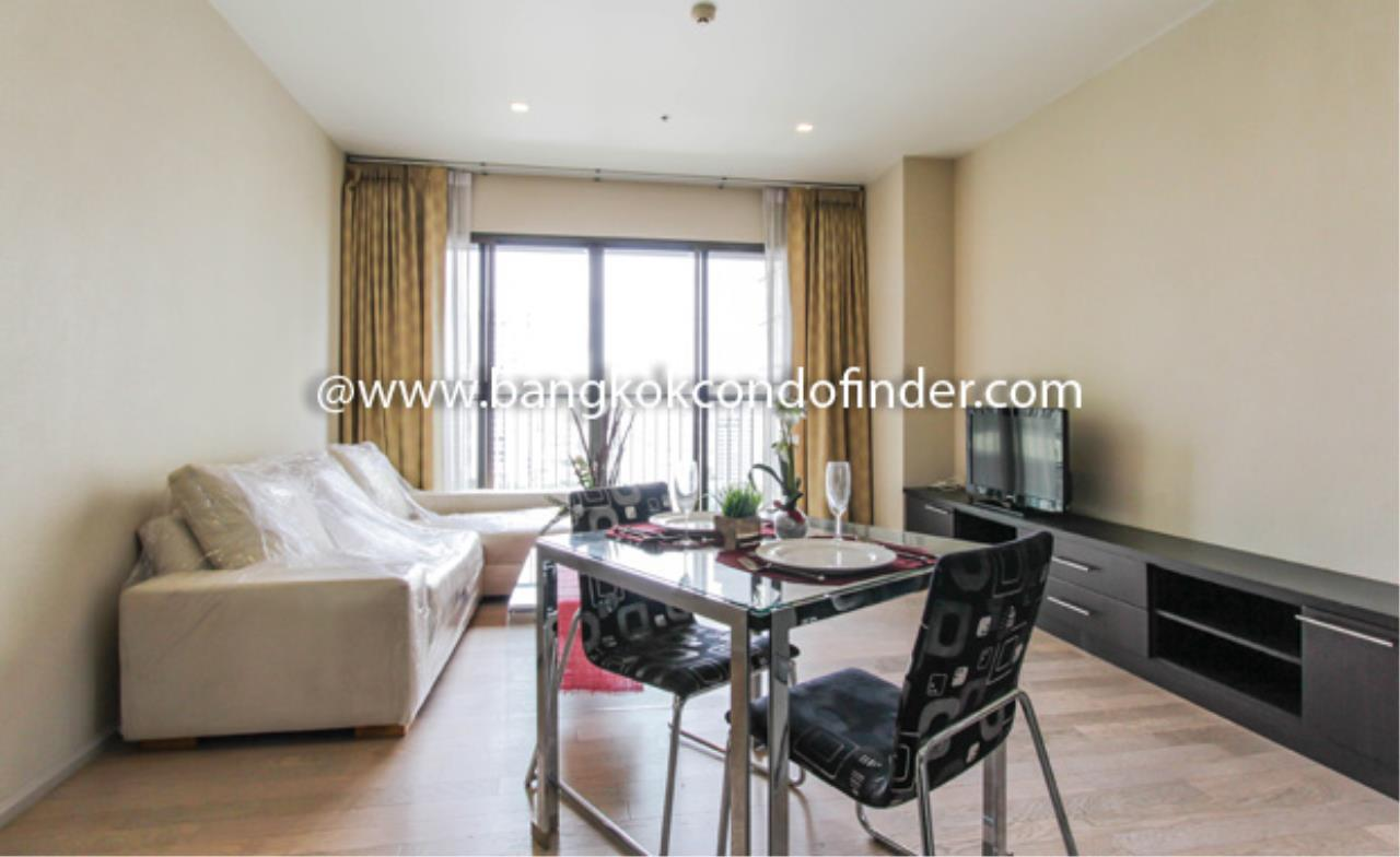 Noble Solo Thonglor Condominium for Rent