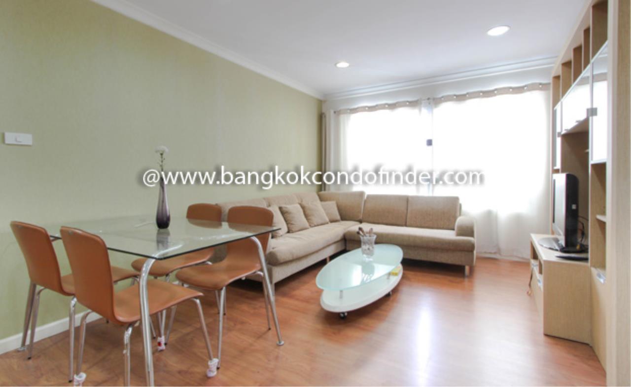 Lumpini Suite Condominium for Rent