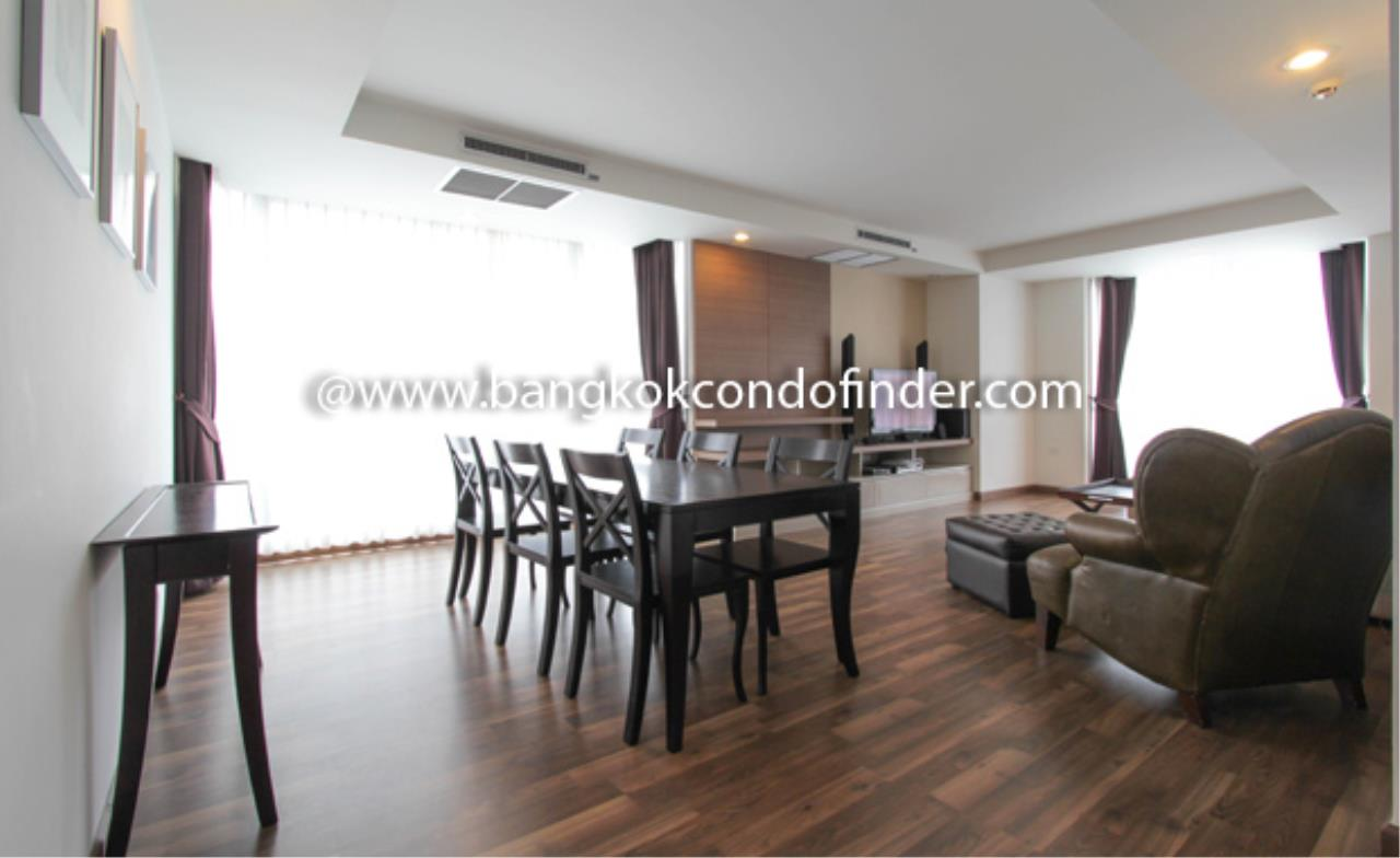 The Rajdamri Condominium for Rent
