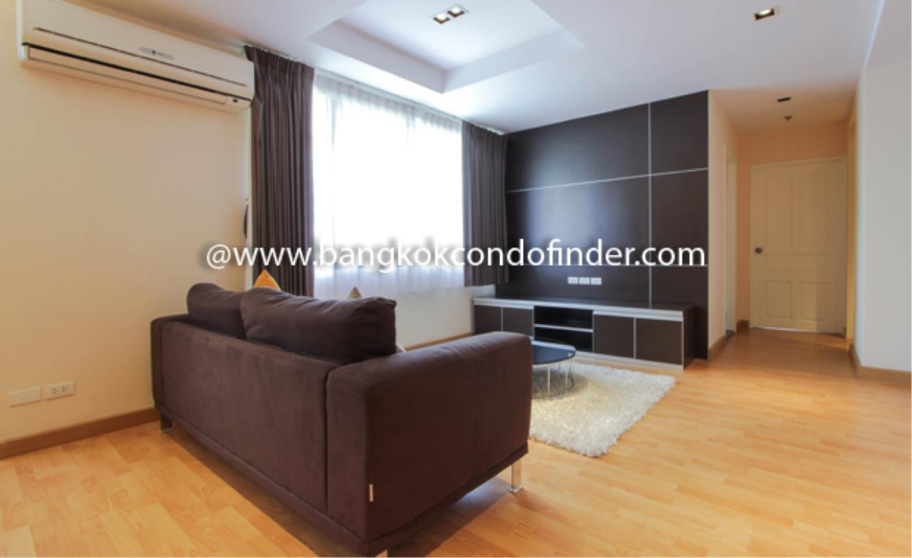 Nantiruj Tower Apartment for Rent