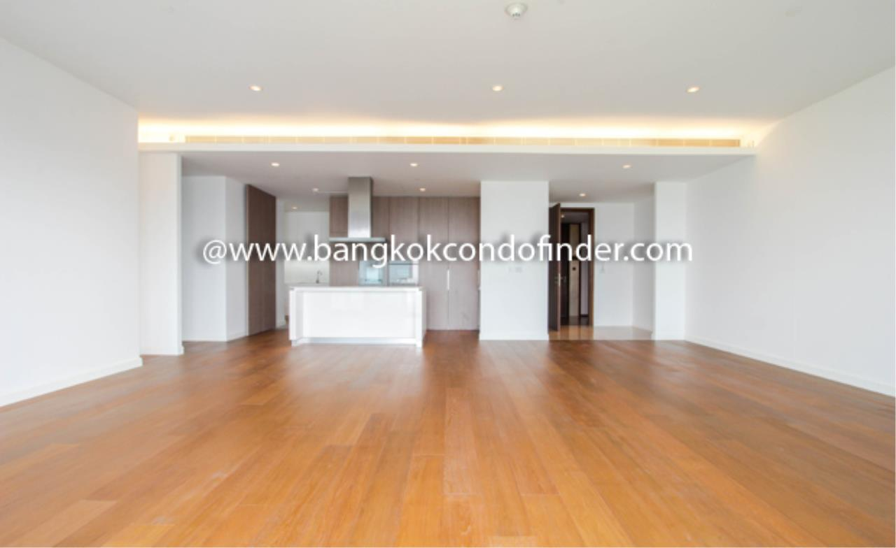 185 Rajadamri Condominium for Rent