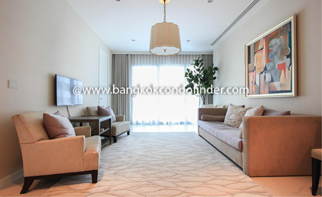 185 Rajadamri Condominium for Sale/Rent