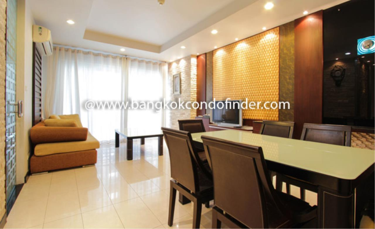Avenue 61 Condominium for Rent