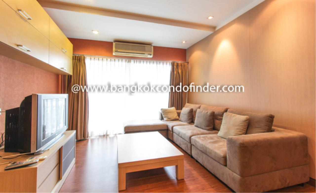 Grand Park View Asoke Condominium for Rent