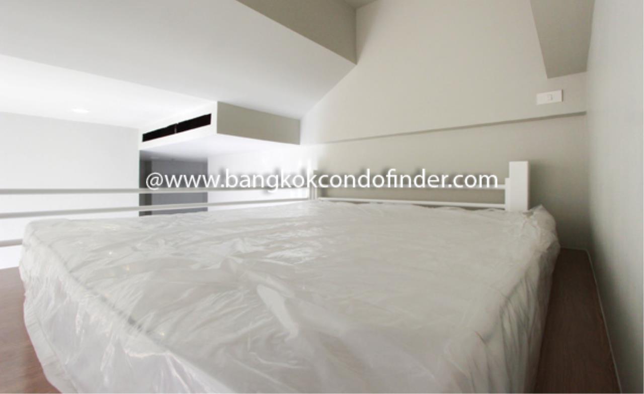 Bangkok Condo Finder Agency's Noble Revent Condominium for Rent 3