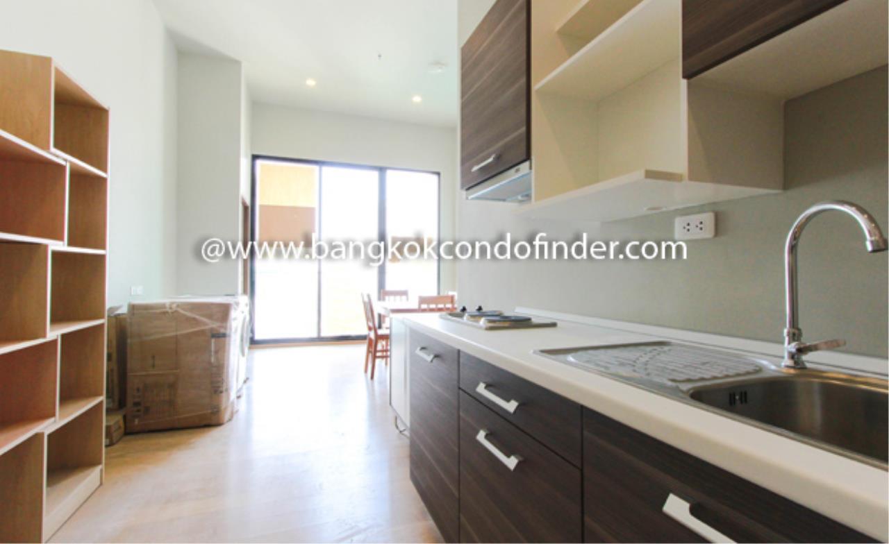 Bangkok Condo Finder Agency's Noble Revent Condominium for Rent 4