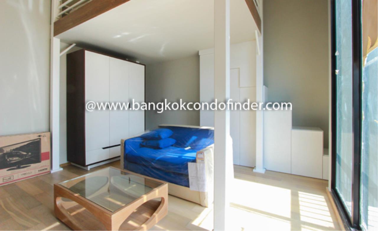 Bangkok Condo Finder Agency's Noble Revent Condominium for Rent 6