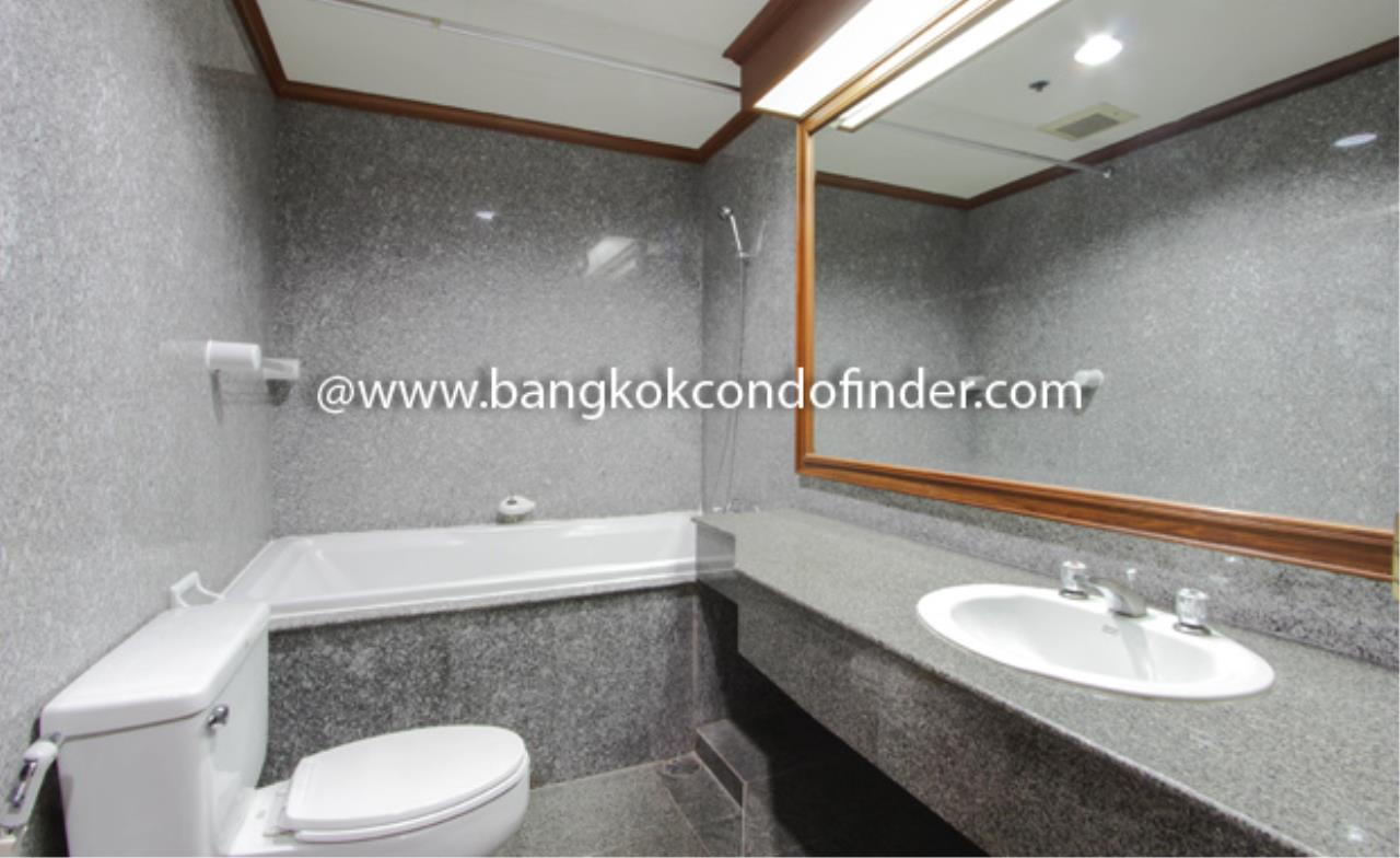 Bangkok Condo Finder Agency's GP Grande Tower Condominium for Rent 3