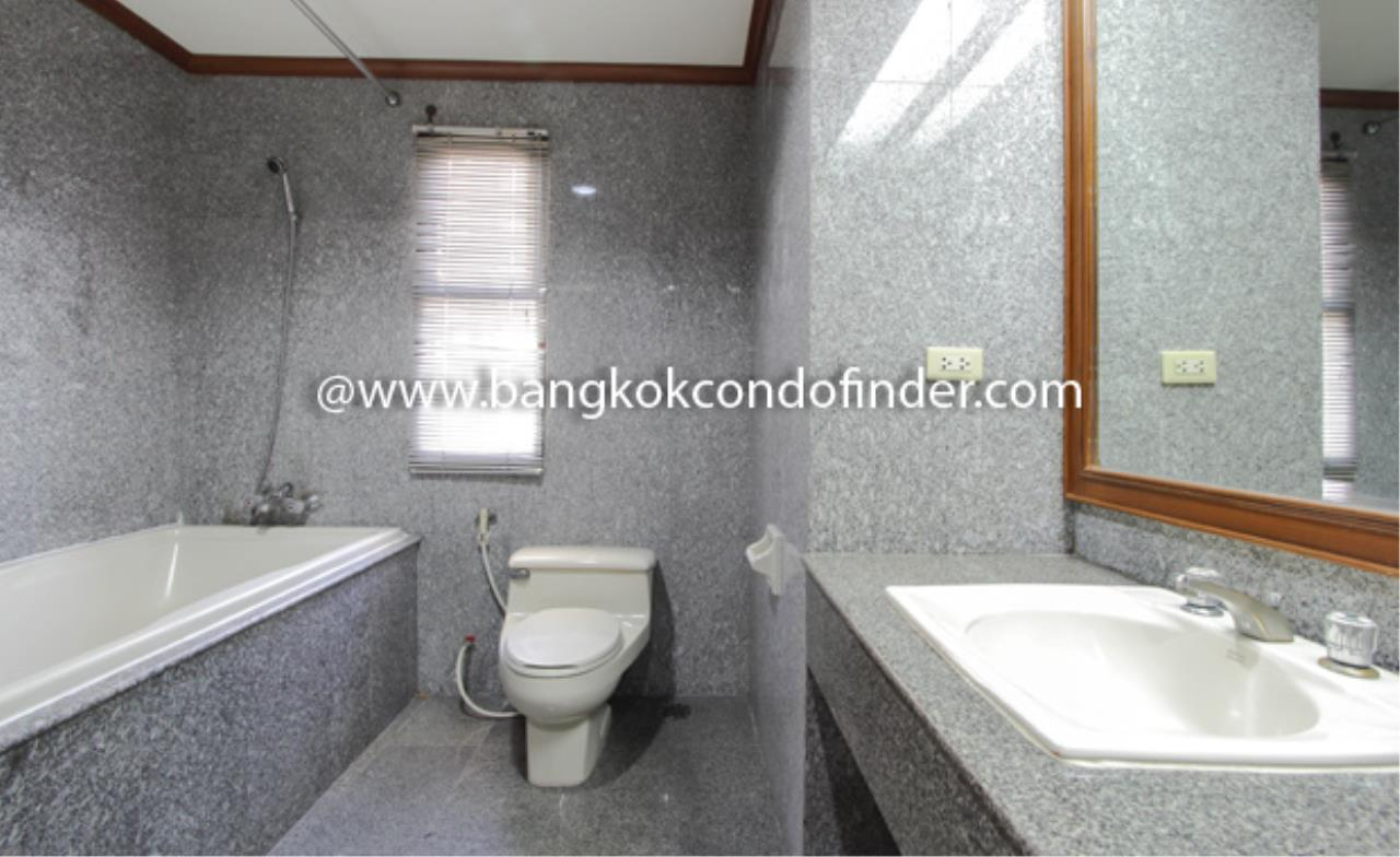 Bangkok Condo Finder Agency's GP Grande Tower Condominium for Rent 4