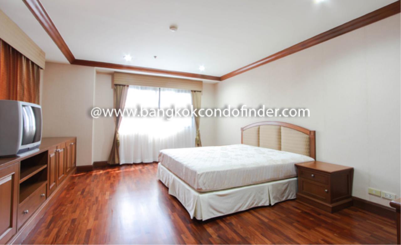 Bangkok Condo Finder Agency's GP Grande Tower Condominium for Rent 5